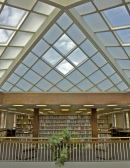 Landmark College Library, Putney, VT